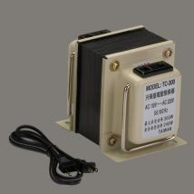 300 Lifting voltage converter