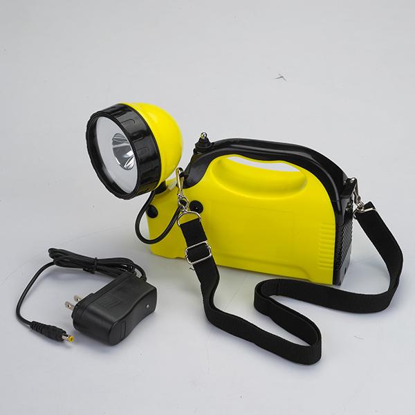 360°轉向充電式LED照明燈
