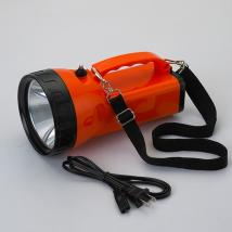 Rechargeable LED Searchlight